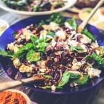 salad-healthy-diet-spinach